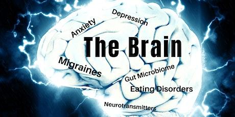 The Brain Talk tickets