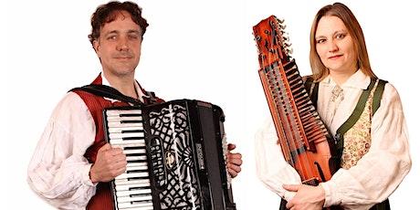 Smörgåsballad – Songs and Tales from the Land of the Midnight Sun tickets