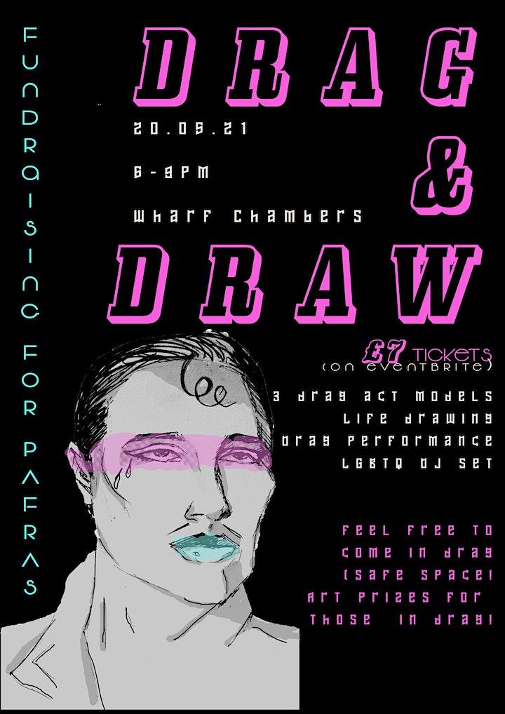 DRAG & DRAW image