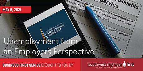Understanding Unemployment from an Employer's Perspective tickets