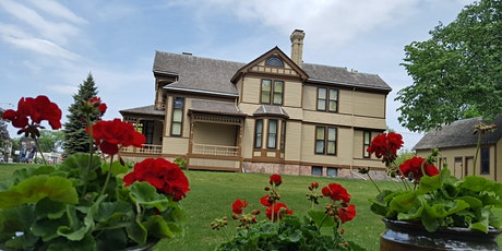 Comstock House Tour tickets