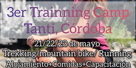 Trainning Camp entradas