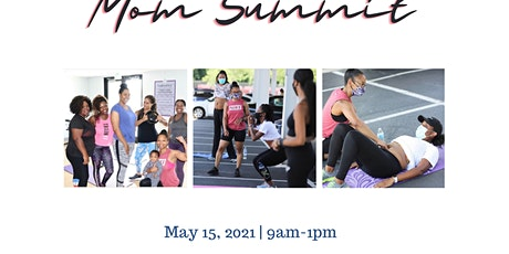 Empower Your Yoni Mom Summit tickets