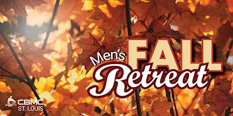 Men's Fall Retreat | 2021 tickets