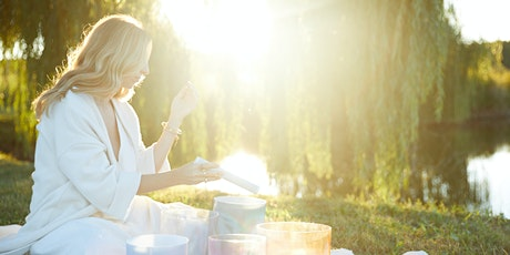 Sound Healing Meditation Under the New Moon of Aries tickets