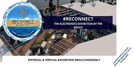 RECONNECT THE EXHIBITIONBY THE BEACH tickets