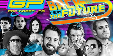 Back From The Future tickets