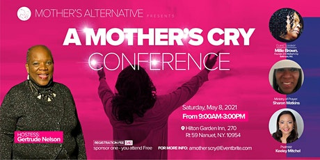 A Mother's Cry tickets