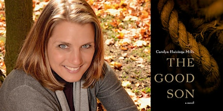 An Evening with Local Author Carolyn Huizinga Mills tickets