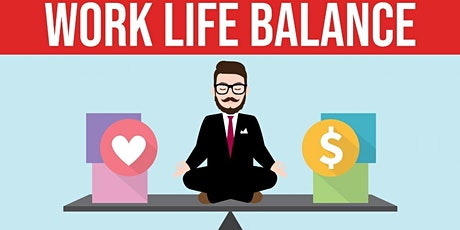 Work-Life Balance boletos