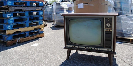 E-Waste Collection Event in Butler County at Freeport Middle School tickets