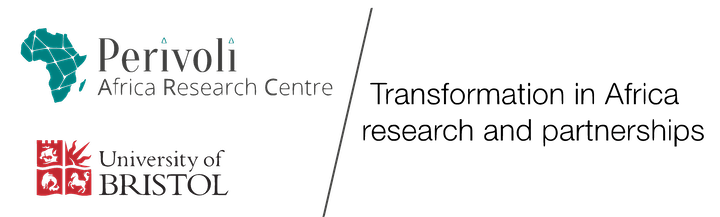 PARC Launch: Transforming Research Collaboration with Africa image
