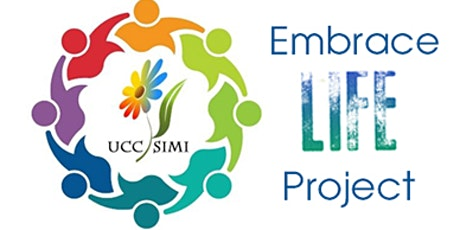 The Embrace Life Project tickets