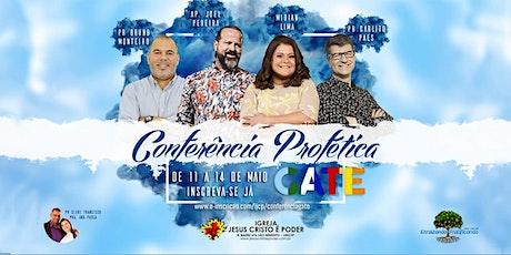 CONFERÊNCIA GATE 2021 bilhetes
