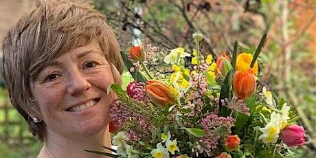 Spring Flower Workshop tickets