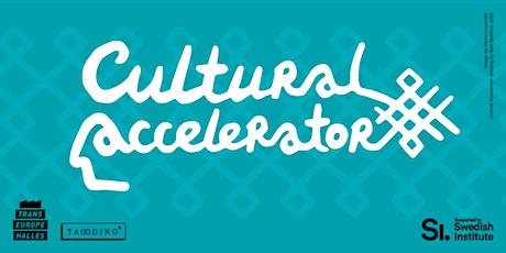 Cultural Accelerator - Full Programme | Mədəniyyətə Təkan - Tam Proqram tickets