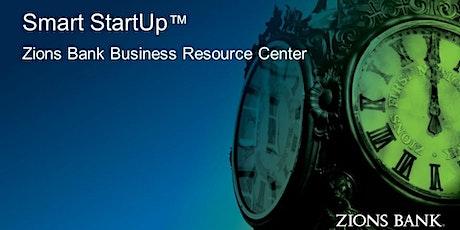 Smart StartUp™ Workshop tickets