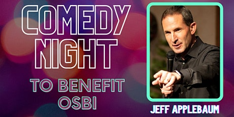 Laugh for a Cause Comedy Show to Benefit Adults w/Intellectual Disabilities tickets