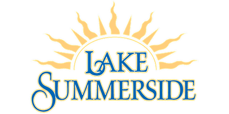 Lake Summerside- Guest Reservation  Monday July19 ,  2021 tickets