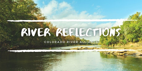 River Reflections: Earth Day & Sustainable Spring Cleaning tickets