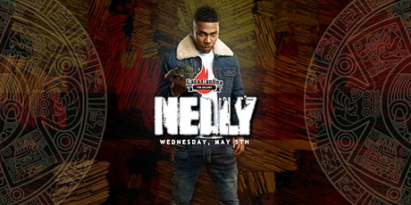 NELLY - Cinceaux de Mayeaux Party tickets