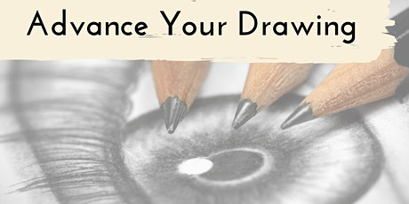 Advance Your Drawing Skills tickets