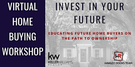 Webinar for Future Home Buyers - April 2021 tickets