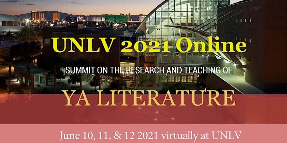 Unlv Spring 2022 Calendar.Unlv 2021 Online Summit On The Research And Teaching Of Ya Literature Tickets Thu Jun 10 2021 At 8 00 Am Eventbrite