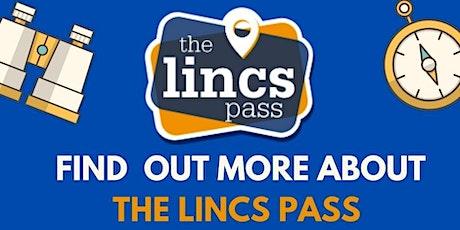 The Lincs Pass Interest event tickets