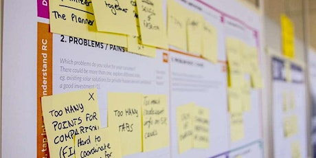 WEBINAR (free): Intro to the Agile Release Planning Workshop tickets