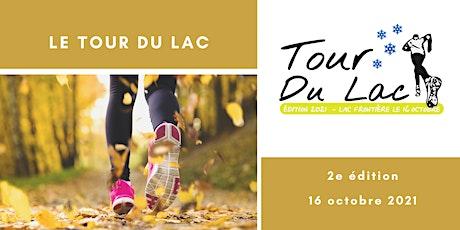 Course Tour du Lac - 16 octobre 2021 billets