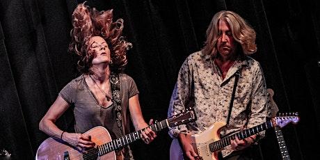 Michelle Malone Guitar Duo tickets