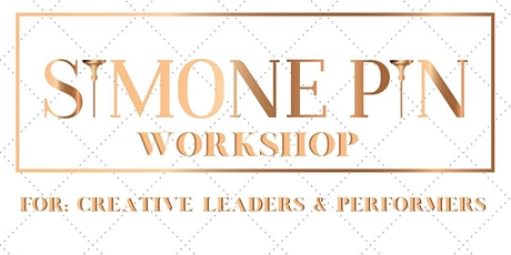 Simone Pin Workshop: Professional Development Opportunity tickets