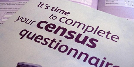 Census 2021 support and completion tickets