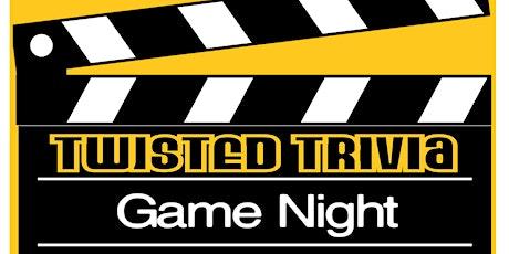 Monday Night Twisted Trivia tickets