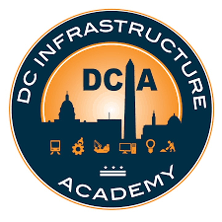 DC Infrastructure Academy Virtual Orientation Session image