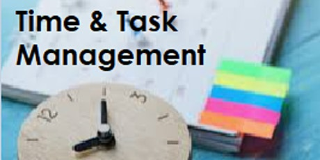 Charter School Operations: Time & Task Management tickets