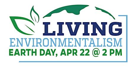 Living Environmentalism tickets