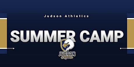Judson Boys Basketball Half-Day Camp (Grades 1-4) tickets