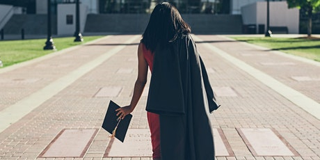 Degree finished… Now what? tickets