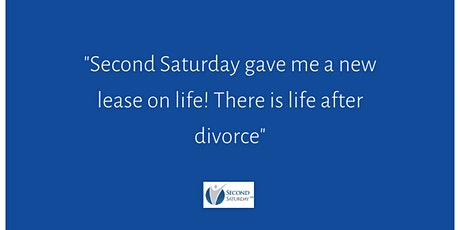 Second Saturday Divorce Workshop- Twin Cities, MN tickets