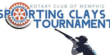 Rotary Club of Memphis Sporting Clays Tournament tickets