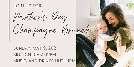 Mother's Day Brunch at Evergreen Island tickets