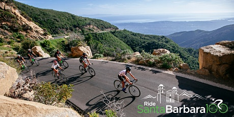 Ride Santa Barbara 100 tickets