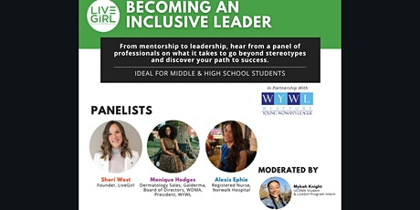 Becoming an Inclusive Leader tickets
