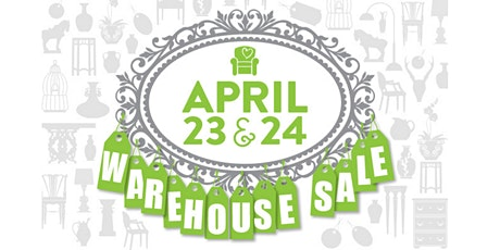 Green Chair Warehouse Sale tickets