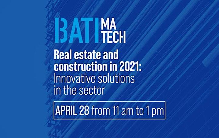 Image de L'immobilier et la construction à l'ère 2021 | Les solutions innovantes