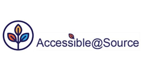 Make it Accessible@Source - Accessible Word Content 101 tickets