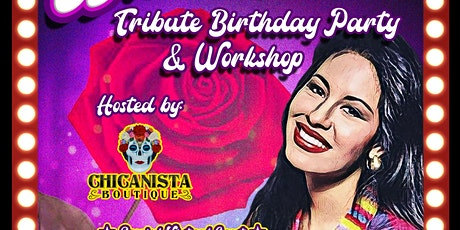 We are Dreaming of You Tribute Bday Party and Workshop tickets
