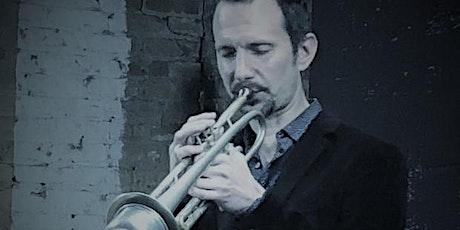 Chad McCullough's SONIC LITERATURE livestream @ Fulton Street Collective tickets